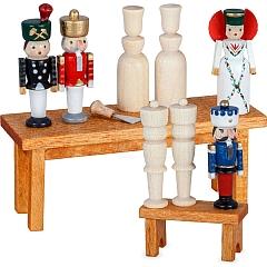Spielzeugmacher Stand