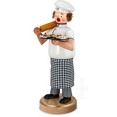 Räuchermann Keksbäcker