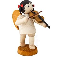 Schleifenengel mit Geige