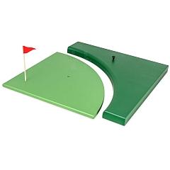 Golferwiese 2 - teilig