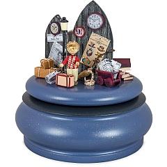 Flade Spieldose Archie täumt