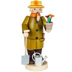 German Smoker Gardener