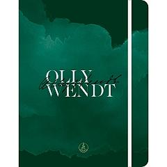 """Buch """"Olly Wendt – Das Porträt"""""""