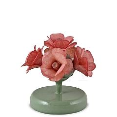 Rosenbäumchen rosa